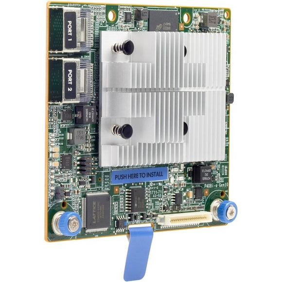 HPE Smart Array P408i-a SR Gen10 Controller