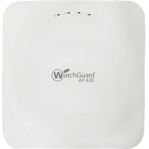 Watchguard Technologies Watchguard Ap420 And 1-yr Total Wi-fi