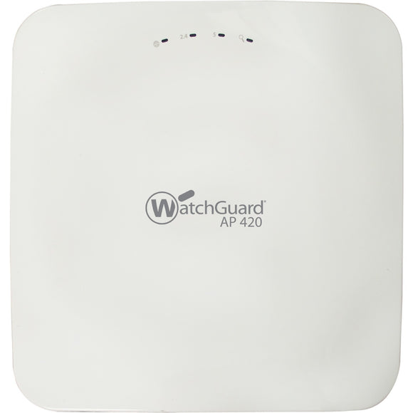 Watchguard Technologies Watchguard Ap420 And 3-yr Basic Wi-fi