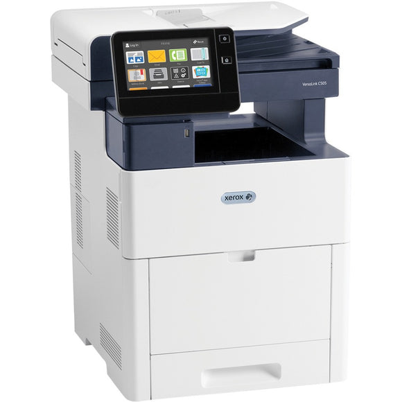 Xerox VersaLink C505 C505-X LED Multifunction Printer - Color