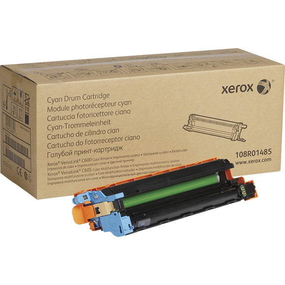Genuine Xerox Cyan Drum Cartridge For Versalink C600-c605