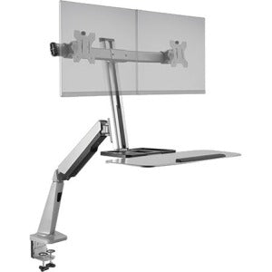 Ergotech Group, Inc. The Freedom Lift Sit-stand Workstation