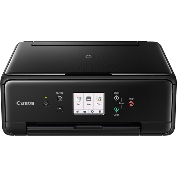 Canon PIXMA TS TS6120 Inkjet Multifunction Printer - Color