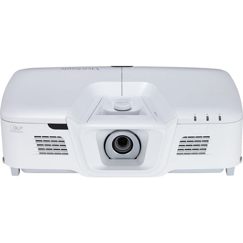 Viewsonic PG800W 3D Ready DLP Projector - 16:9
