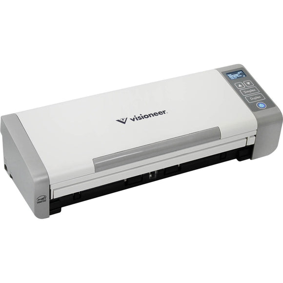 Visioneer Patriot P15 Sheetfed Scanner - 600 dpi Optical - TAA Compliant