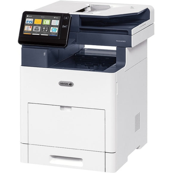 Xerox VersaLink B605-X LED Multifunction Printer - Monochrome
