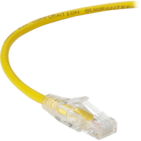 Black Box Slim-Net Cat.6 Patch Network Cable