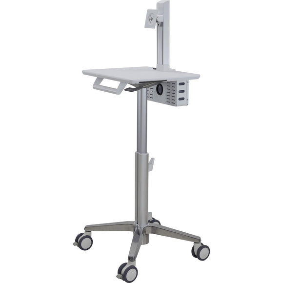 Ergotron StyleView Lean WOW Cart, SV10