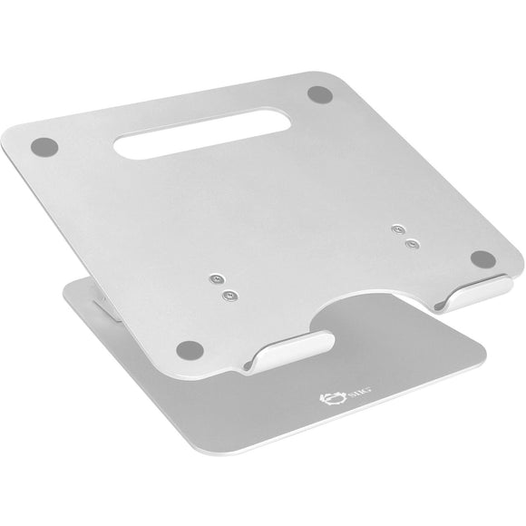 SIIG Adjustable Aluminum Laptop Stand for Macbook and PC