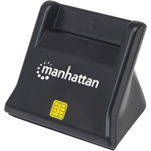 Manhattan Standing USB 2.0 Smart-SIM Card Reader