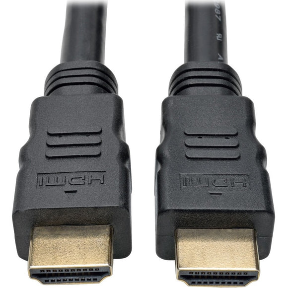 Tripp Lite High Speed HDMI Cable Active Built-In Signal Booster M-M 100ft 100'
