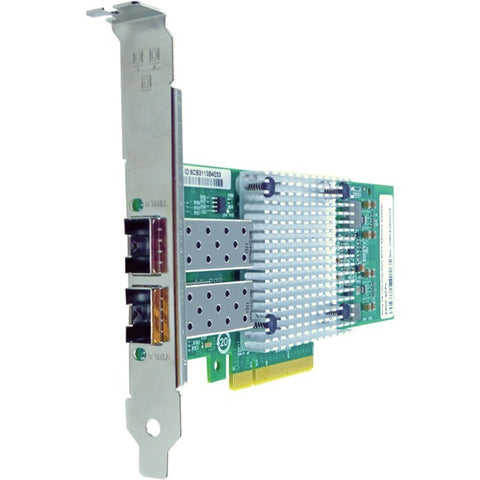 Axiom HP 10Gigabit Ethernet Card
