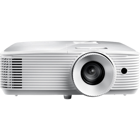 Optoma WU334 3D Ready DLP Projector - 1080p - HDTV - 16:10