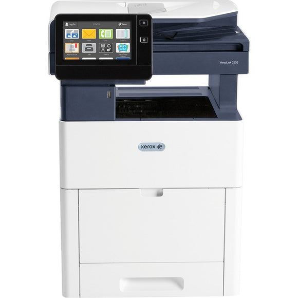 Xerox VersaLink C505 C505-YS LED Multifunction Printer - Color
