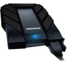 Adata HD710 Pro 2 TB Hard Drive - External - Portable