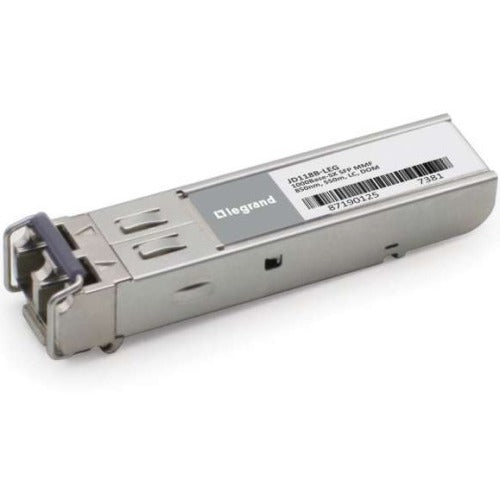 Legrand HP JD118B 1000Base-SX MMF SFP mini-GBIC Transceiver TAA