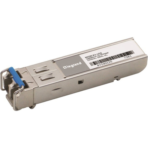 Legrand Linksys MGBLX1 1000Base-LX SFP Transceiver TAA