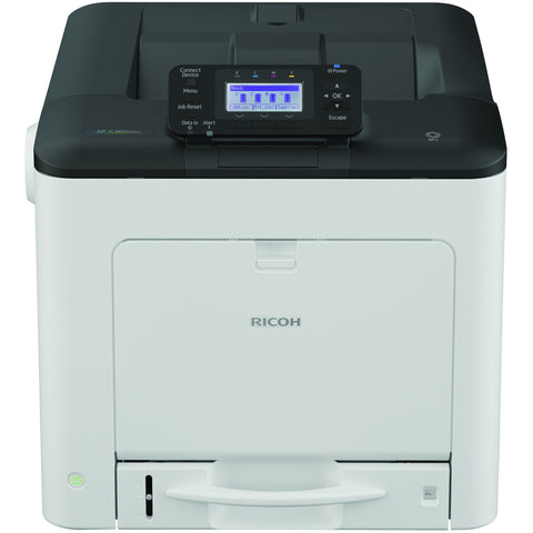 Ricoh SP C360DNw LED Printer - Color - 1200 x 1200 dpi Print - Plain Paper Print - Desktop