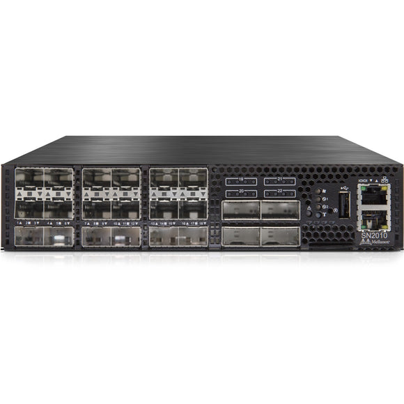 Mellanox SN2010 Ethernet Switch for Hyperconverged Infrastructures
