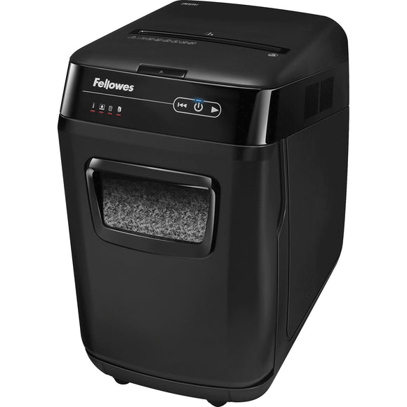 Fellowes AutoMax'Ñ¢ 200M Auto Feed Shredder