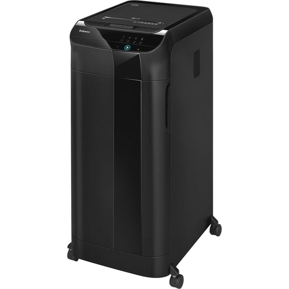 Fellowes AutoMax'Ñ¢ 550C Auto Feed Shredder