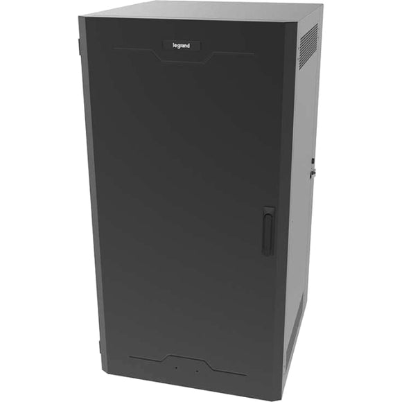 Legrand 12ru Swing-out Wall Cabinet Perf Taa