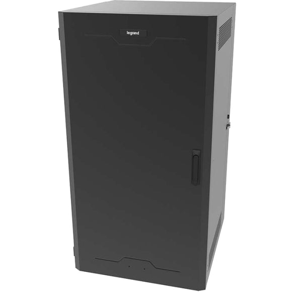 Legrand 18ru Swing-out Wall Cabinet Solid Taa