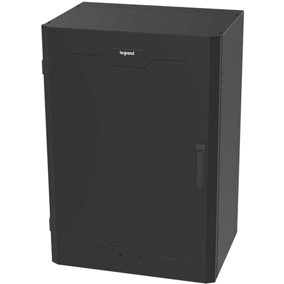 Legrand 8ru Vwm Cabinet-full Door-36in Height