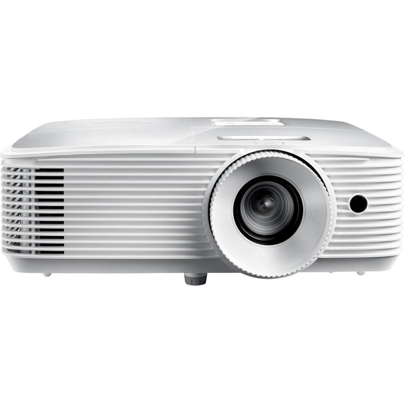 Optoma EH336 3D Ready DLP Projector - 1080p - HDTV - 16:9