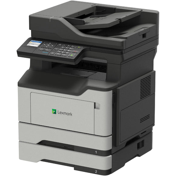 Lexmark MX320 MX321adn Laser Multifunction Printer - Monochrome