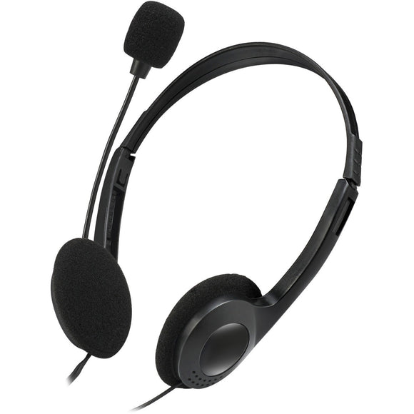 Adesso Xtream H4 - Stereo Headset with Microphone
