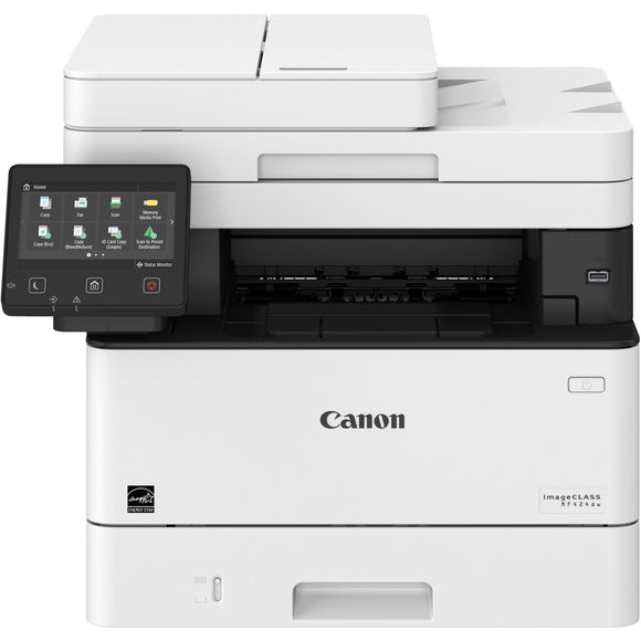 Canon imageCLASS MF MF424dw Laser Multifunction Printer - Monochrome