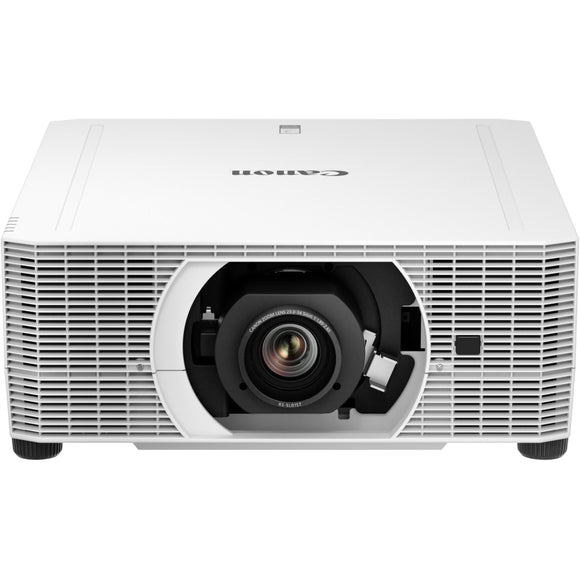 Canon REALiS WUX6700 LCOS Projector - 16:10
