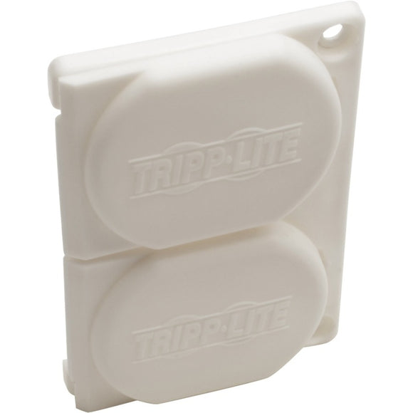 Tripp Lite Replacement Outlet Covers for Hospital Medical Power Strips