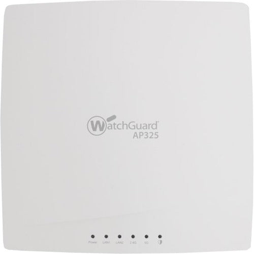 Competitive Trade In to WatchGuard AP325 and 3-yr Basic Wi-Fi