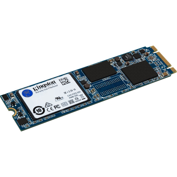 Kingston UV500 120 GB Solid State Drive - SATA (SATA-600) - Internal - M.2 2280