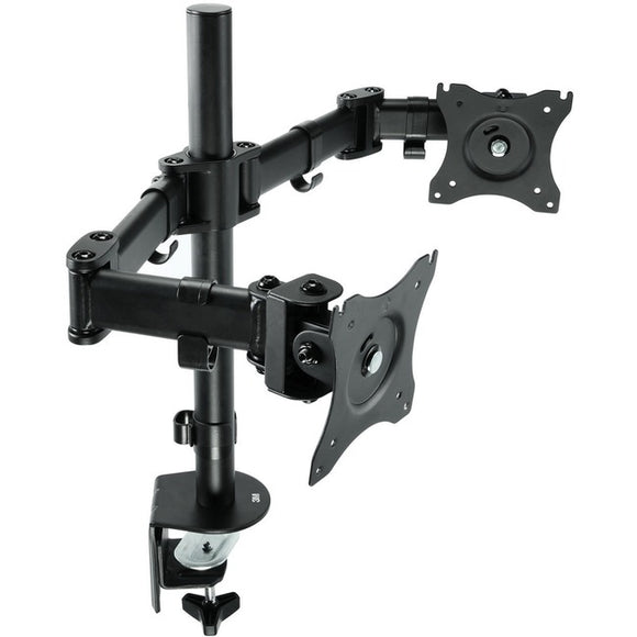 3m Mobile Interactive Solution 3m Dual Monitor Mount