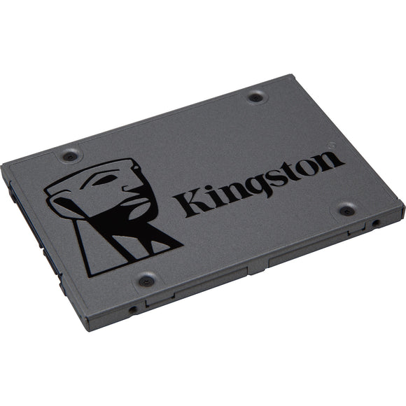 Kingston UV500 480 GB Solid State Drive - SATA (SATA-600) - 2.5