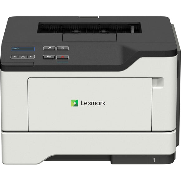 Lexmark MS320 MS321dn Laser Printer - Monochrome - TAA Compliant