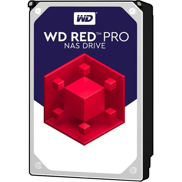 Western Digital Wd Red Pro 4tb Sata. 3.5inch, 256mb