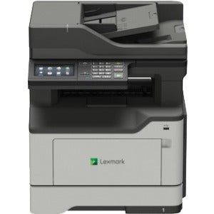 Lexmark MB2442adwe Laser Multifunction Printer - Monochrome