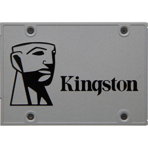 Kingston UV500 1.92 TB Solid State Drive - SATA (SATA-600) - 2.5