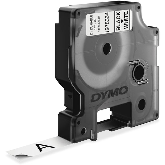 Dymo D1 Durable Labels