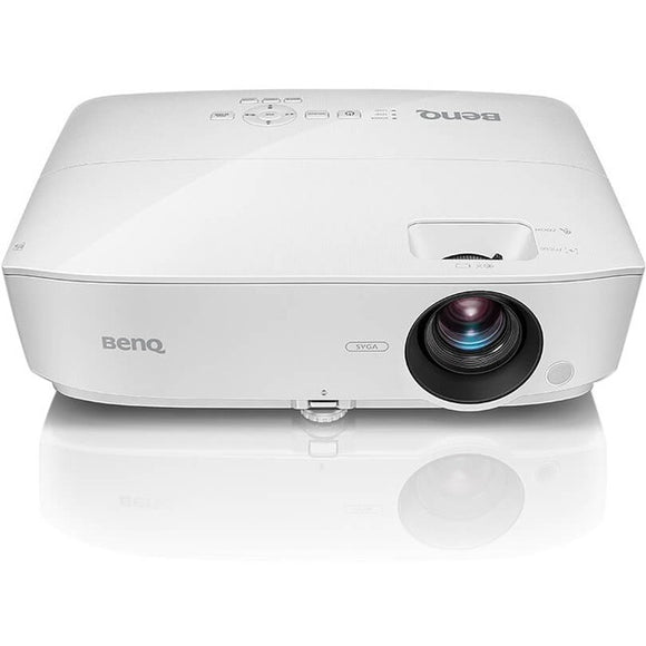 BenQ MS535A 3D Ready DLP Projector - 4:3 - White