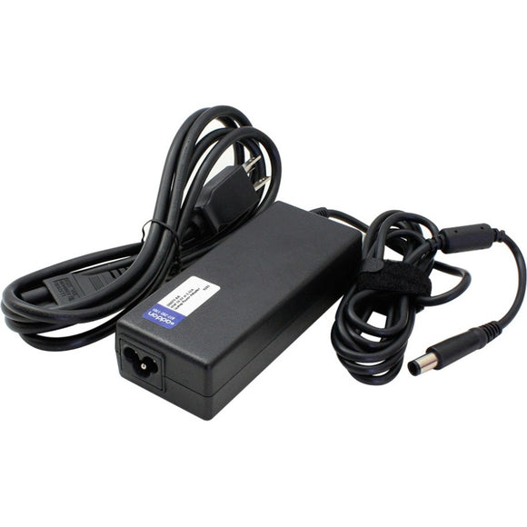 AddOn Lenovo ADL65WDA Compatible 65W 20V at 3.25A Laptop Power Adapter and Power Cable