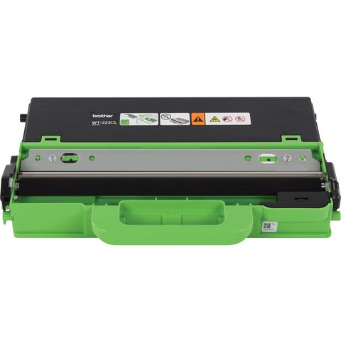 Brother Genuine WT-223CL Waste Toner Box - SystemsDirect.com