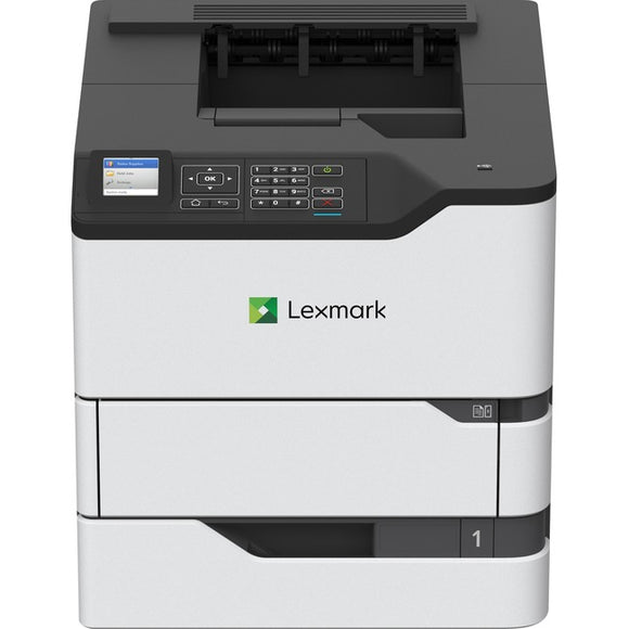 Lexmark MS820 MS823dn Laser Printer - Monochrome