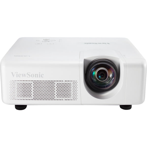 Viewsonic LS625W 3D Ready Short Throw DLP Projector - 720p - HDTV - 16:10