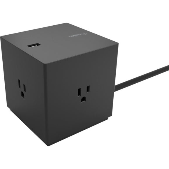 Belkin BOOST↑CHARGE 8-Port Charging Station (USB-AC)