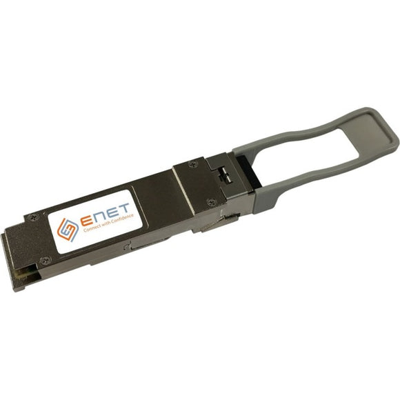 Enet Solutions, Inc. Arista Compatible Qsfp-40g-srbd - Functionally Identical 40gbase-bx Bi-di Qsfp+